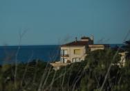 My villa in Colliuore