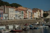 Quayside Port-Vendres