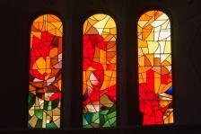 Sagrada Familia Stained Glass 3