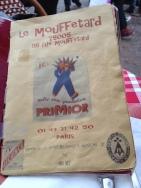 Café le Mouffetard