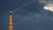 Eiffel from Pont Neuf