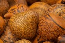 Gourds Pisac Market