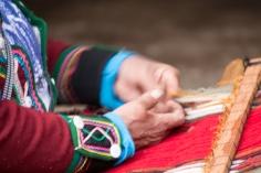 Incan Weavers 1