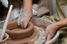Making a Pot 2