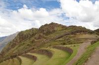 Pisac terraces 2