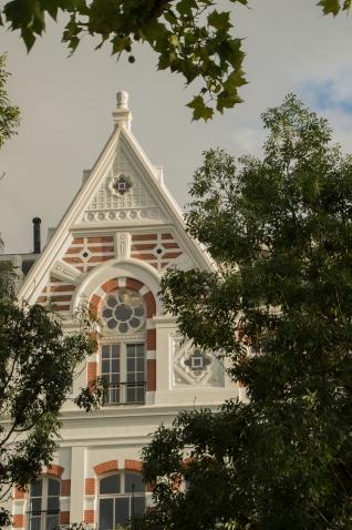 House on Vondelpark