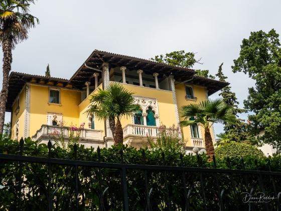 Opatije Villa