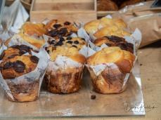 Giant Muffins Paddo Market