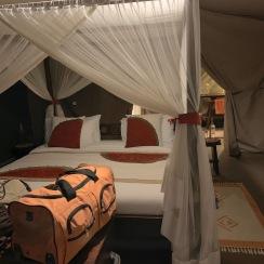 Mara Bush Camp Bedroom