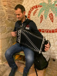 Marco & Accordion